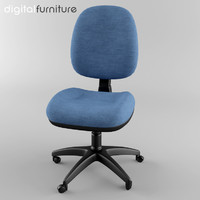 Office Chair 05